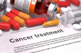 Sejumlah Obat Non-Onkologi Dapat Membunuh Sel Kanker