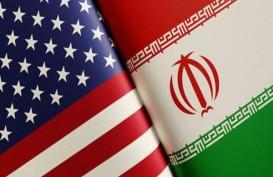 AS Larang Warga Iran Masuk Pakai Visa Perdagangan dan Investasi