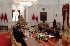 PM Hungaria Bertemu Jokowi, Kerja Sama Infrastruktur…