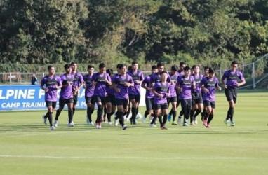 Latihan Timnas U-19 di Thailand Gunakan Teknologi Sport Science
