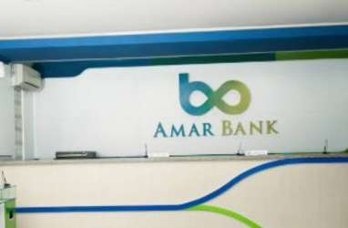 Pemegang Saham Pengendali Bank Amar Resmi Lakukan Divestasi