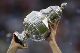 PSV Eindhoven Tersingkir dari Piala Belanda, Disikat…