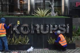 Indeks Persepsi Korupsi di Indonesia Membaik?