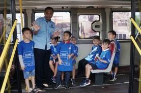Agung Wicaksono Mundur dari Dirut Transjakarta, Apa…