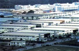 China Akan Bangun Pabrik Kaca di Kawasan Industri Sadai
