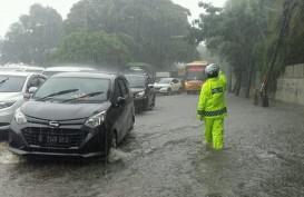 Jakarta Banjir, Ini Daftar Rute Transjakarta yang Setop Operasi dan Dialihkan