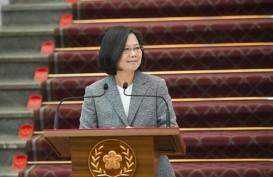 Taiwan Menerapkan UU Larangan Pendanaan dari Musuh Asing