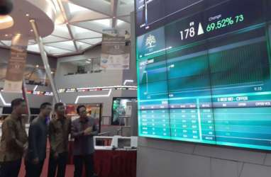 Perkuat Pasar Ekspor, 3 Investor Jepang Masuk ke IFII