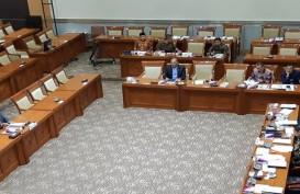 5 Calon Hakim Agung dan 3 Hakim Ad Hoc MA Disetujui DPR