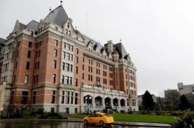 Menetap di Kanada, Pangeran Harry akan Merasa Di Rumah…