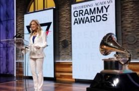 Jelang Grammy Awards 2020, Dugaan Konflik Kepentingan…
