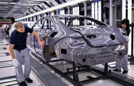 Produksi Mobil Listrik Mercedes-Benz Ditargetkan Capai 50.000 Unit