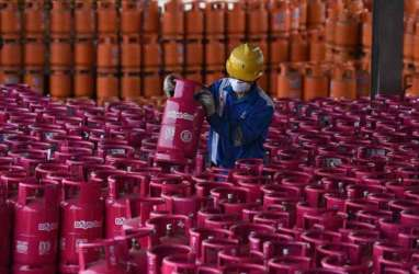 Jelang Imlek, Pertamina Pastikan Stok LPG di Jateng dan DIY Aman