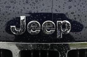 Jeep Grand Cherokee dan Suzuki Vitara Diesel Gagal…