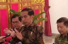Jokowi : Data adalah Kekayaan Baru, Lebih Mahal dari Minyak