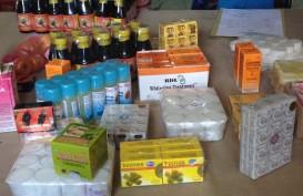 BPOM Dinilai Belum Maksimal Awasi Obat Tradisional