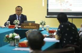 Mentery Edhy Kejar Gelar Doktor di Universitas Padjadjaran