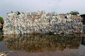 DPR Desak Sucofindo Kembalikan Limbah Plastik ke Negara…