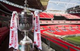 Jadwal FA Cup : ManCity vs Fulham, Liverpool ke Shrewsbury Town