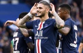 Klasemen Liga Prancis, PSG Mutlak Memimpin 8 Angka dari Marseille