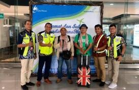Bandara Ahmad Yani Tambah Rute Penerbangan ke Bandung