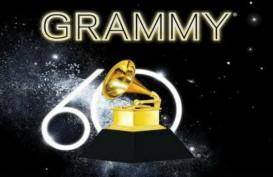 Era Baru Penyanyi Muda Unik Kuasai Panggung Grammy