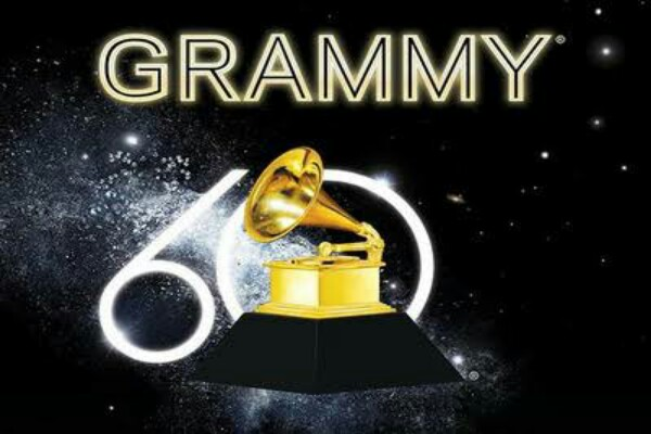 Grammy Awards 2018 - Istimewa