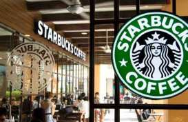 Tahun Baru Imlek, Starbucks Tutup  Semua Gerai di Hubei China