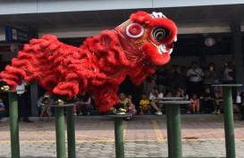 Ahok: Gong Xi Fa Cai, Tuhan Berkati Kita Semua