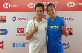 Inilah Tim Putra dan Putri Indonesia di Badminton Asia Team Championships 2020