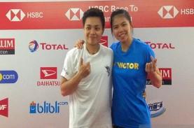 Inilah Tim Putra dan Putri Indonesia di Badminton…
