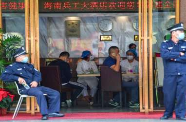 Bioskop di Shanghai Tutup, Rilis 7 Film Ditunda Gara-gara Virus Corona