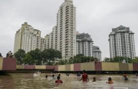 Pemprov DKI : Underpass Kemayoran Tanggung Jawab Pusat