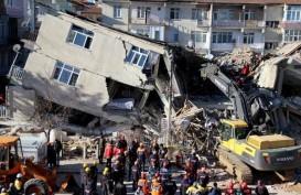 Korban Tewas Gempa Turki Capai 29 Orang