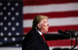 Trump Tak Akan Cabut Sanksi Sebelum Bernegosiasi dengan Iran