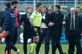 Inter Milan Seri Ketiga Beruntun, Makin Sulit Saingi…