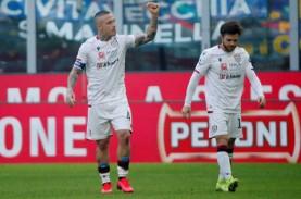 Radja Nainggolan Senang Sukses Balas Dendam ke Inter…