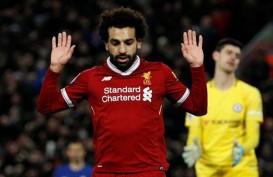 Hasil FA Cup, Liverpool Dipaksa Imbang Klub Divisi 3