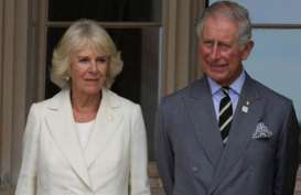 Pangeran Charles akan Kunjungi Iran