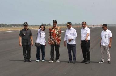 29 Maret, Bandara Internasional Yogyakarta Beroperasi Penuh