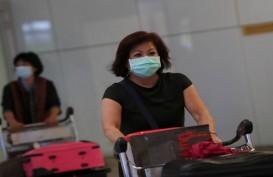 Diduga Terinfeksi Virus Corona, Seorang Turis di Raja Ampat Diisolasi 14 Hari