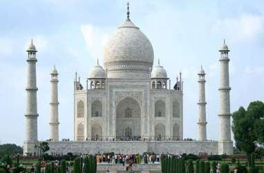 India, China dan Vietnam jadi Kota Paling Dinamis di Dunia