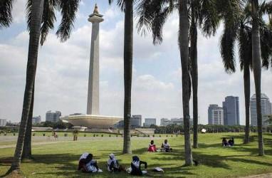 Nasib Jakarta sebagai Ibu Kota Bakal Tamat Juni 2020