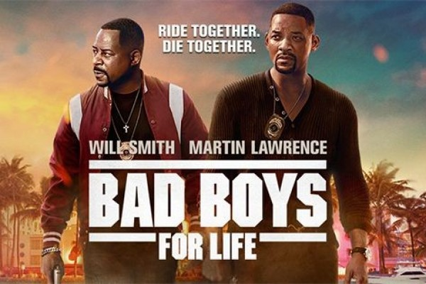 Bad Boys for Life (2020)  -  Columbia Pictures via IMDb