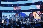 Penghormatan untuk Kobe Bryant di Panggung Grammy Awards 2020