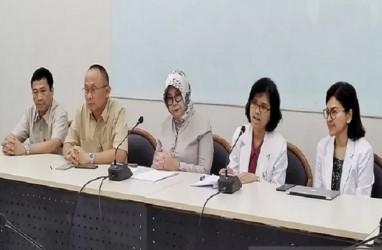 Diduga Terinfeksi Virus Corona, Seorang Warga China Diisolasi di RS Hasan Sadikin