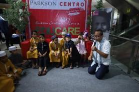 Kemampuan Literasi Anak Indonesia Masih Rendah