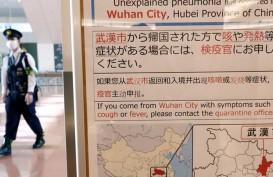 Virus Corona Ancam Ekonomi Jepang