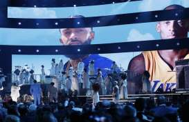 Diwarnai Duka, Ini Daftar Lengkap Pemenang Grammy Awards 2020