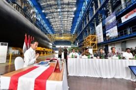 Rapat Industri Pertahanan, Presiden Jokowi Ingatkan…